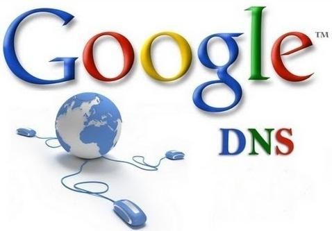 DNS VNPT, DNS Viettel, DNS FPT, DNS Google, DNS Singapore