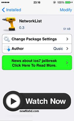 Cách xem pass Wifi trên iPhone, iPad khi Quên mật khẩu Wifi