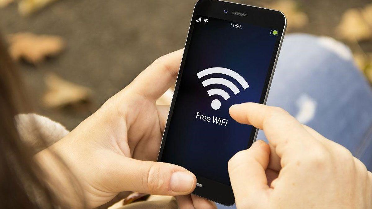 Cách đổi mật khẩu Wifi trên Điện thoại