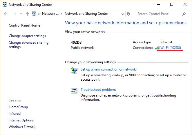 Cách kiểm tra địa chỉ IP Default Gateway 4