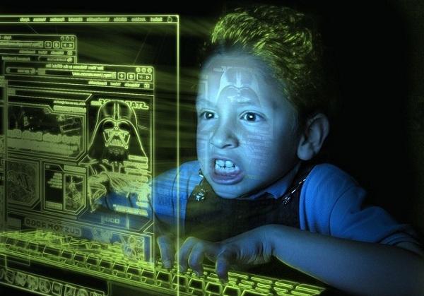 tác hại của internet là gì