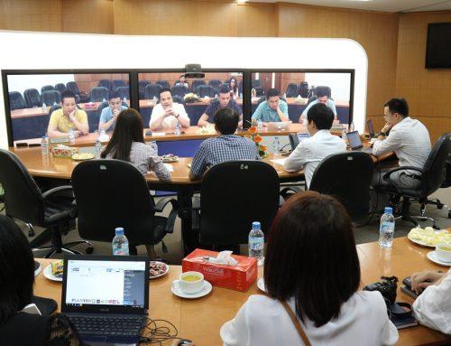 FPT Telecom đi đầu trong quá trình chuyển đổi IPv6 tại Việt Nam
