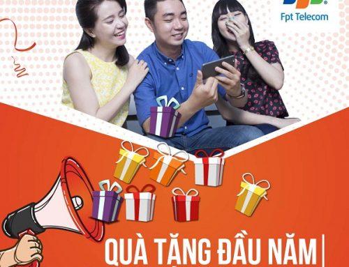 FPT Telecom nâng băng thông miễn phí tri ân khách hàng