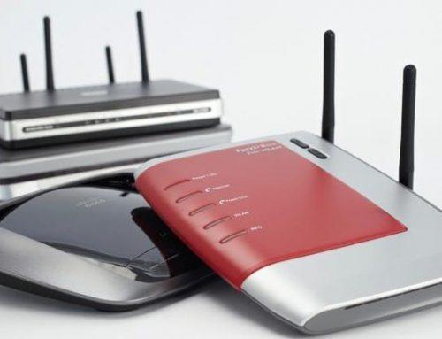 Khái niệm cơ bản về các thiết bị mạng và chức năng của chúng