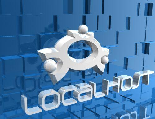 Tại sao Localhost lại có địa chỉ IP là 127.0.0.1?