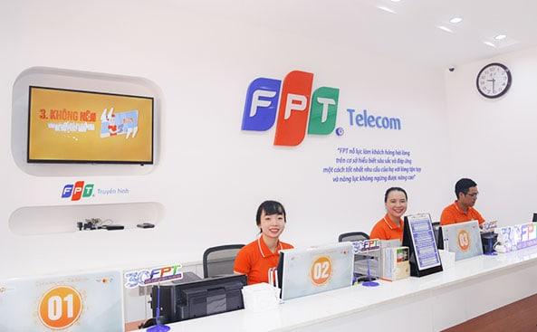 Đăng ký lắp mạng FPT giá cước rẻ và thủ tục đơn giản