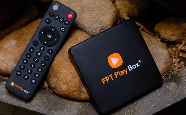FPT Play Box 2019 - sản phẩm đáng mua nhất hiện nay