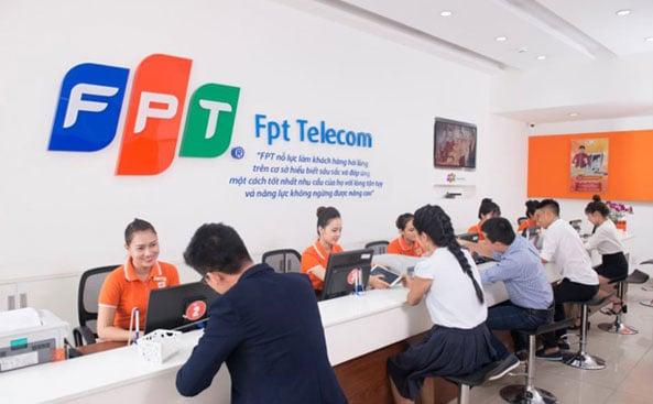 Khuyến mãi lắp mạng FPT Thái Bình