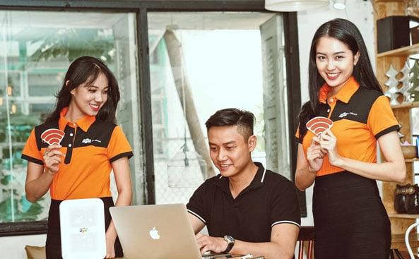 Lắp đặt mạng FPT tại Hưng Yên có thủ tục rất đơn giản