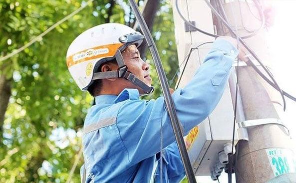 Thời gian lắp đặt mạng internet Hà Nam từ 1-2 ngày sau khi ký Hợp đồng