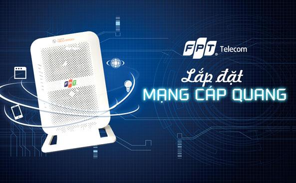 Khuyến mãi lắp mạng FPT Hà Nam