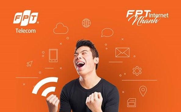 Khuyến mãi đăng ký Lắp mạng FPT Nam Định