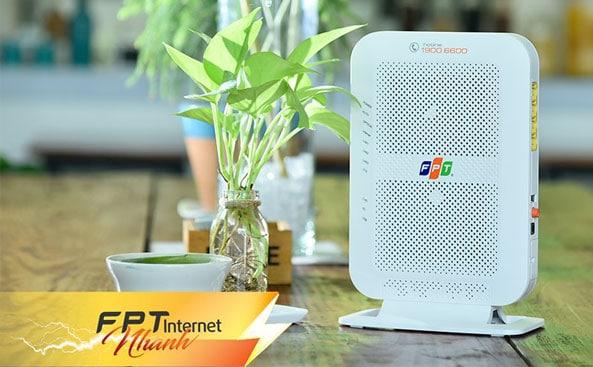 Khuyến mãi lắp mạng FPT Quảng Ngãi