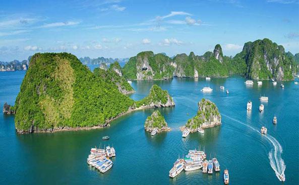 Khuyến mãi lắp mạng FPT Quảng Ninh