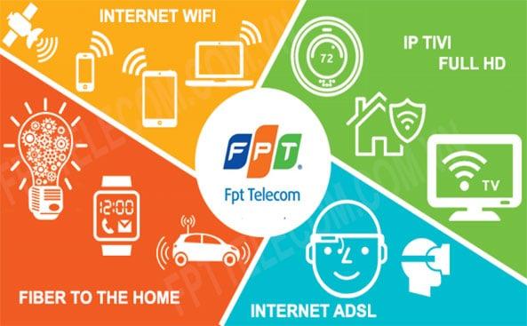 Có nên lắp mạng FPT Quận 1?