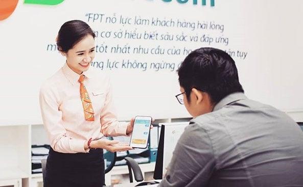 Tại sao nên lắp mạng FPT Thanh Xuân