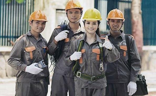 Lắp mạng FPT là lựa chọn hàng đầu của nhiều khách hàng tại Việt Nam
