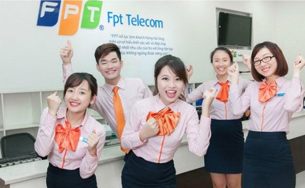 Quy trình thủ tục Đăng ký lắp mạng internet FPT Bình Dương