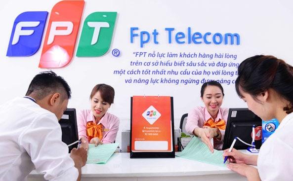 Các gói cước cáp quang FPT Nam Định giá rẻ chỉ từ 200k/tháng