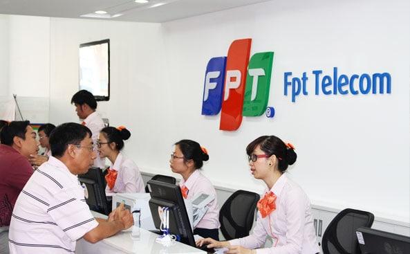 Địa chỉ giao dịch FPT Nghệ An phục vụ từ 7h30-18h tất cả các ngày