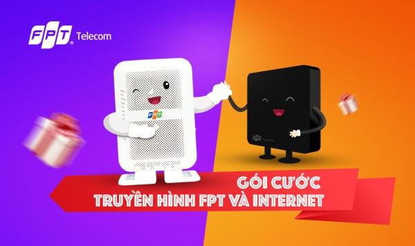 Lắp mạng FPT Nam Định nhận nhiều ưu đãi lớn