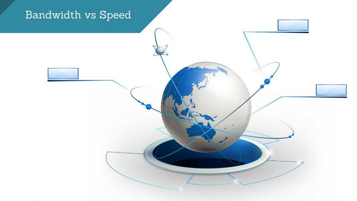 Băng Thông (Bandwidth) Là Gì? Phân Biệt Với Tốc Độ Internet 17