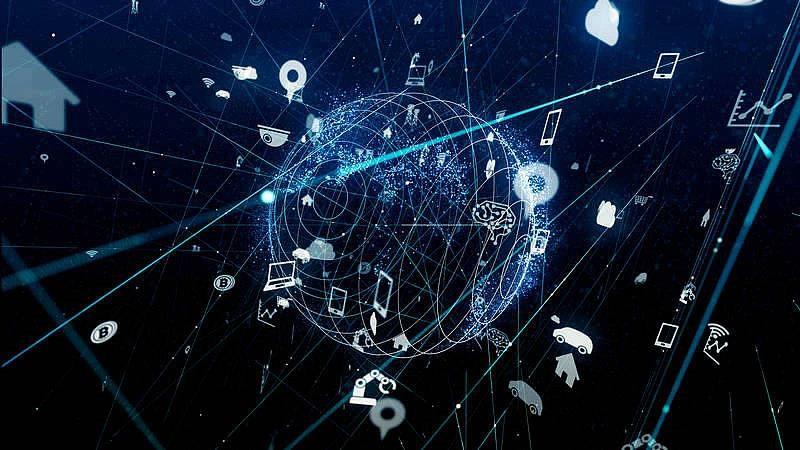 Internet cáp quang là một trong những sản phẩm của FPT nổi tiếng nhất