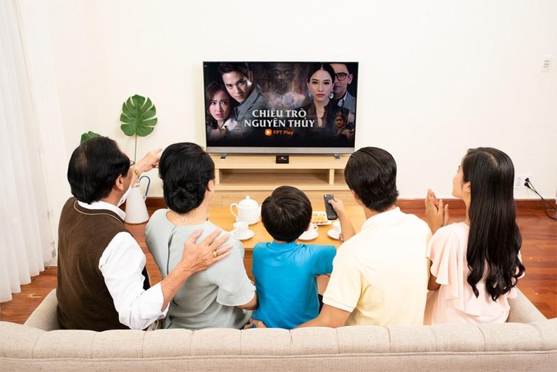 Gói truyền hình cơ bản FPT là gói nền tảng của dịch vụ truyền hình FPT