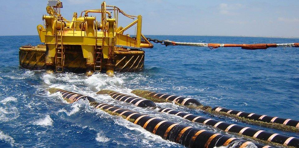 Thời gian các đơn vị khắc phục sự cố đứt cáp kéo dài từ 2 - 4 tuần