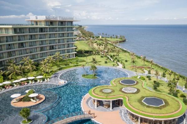 FLC Luxury Resort Sầm Sơn - cung cấp miễn phí Wifi