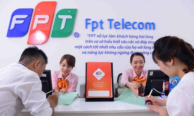 Khách hàng muốn nâng cấp gói cước FPT không mất phí dịch vụ