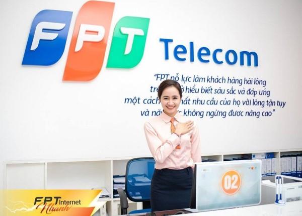 Đăng ký lắp mạng FPT Thanh Hóa ngay để trải nghiệm internet siêu tốc