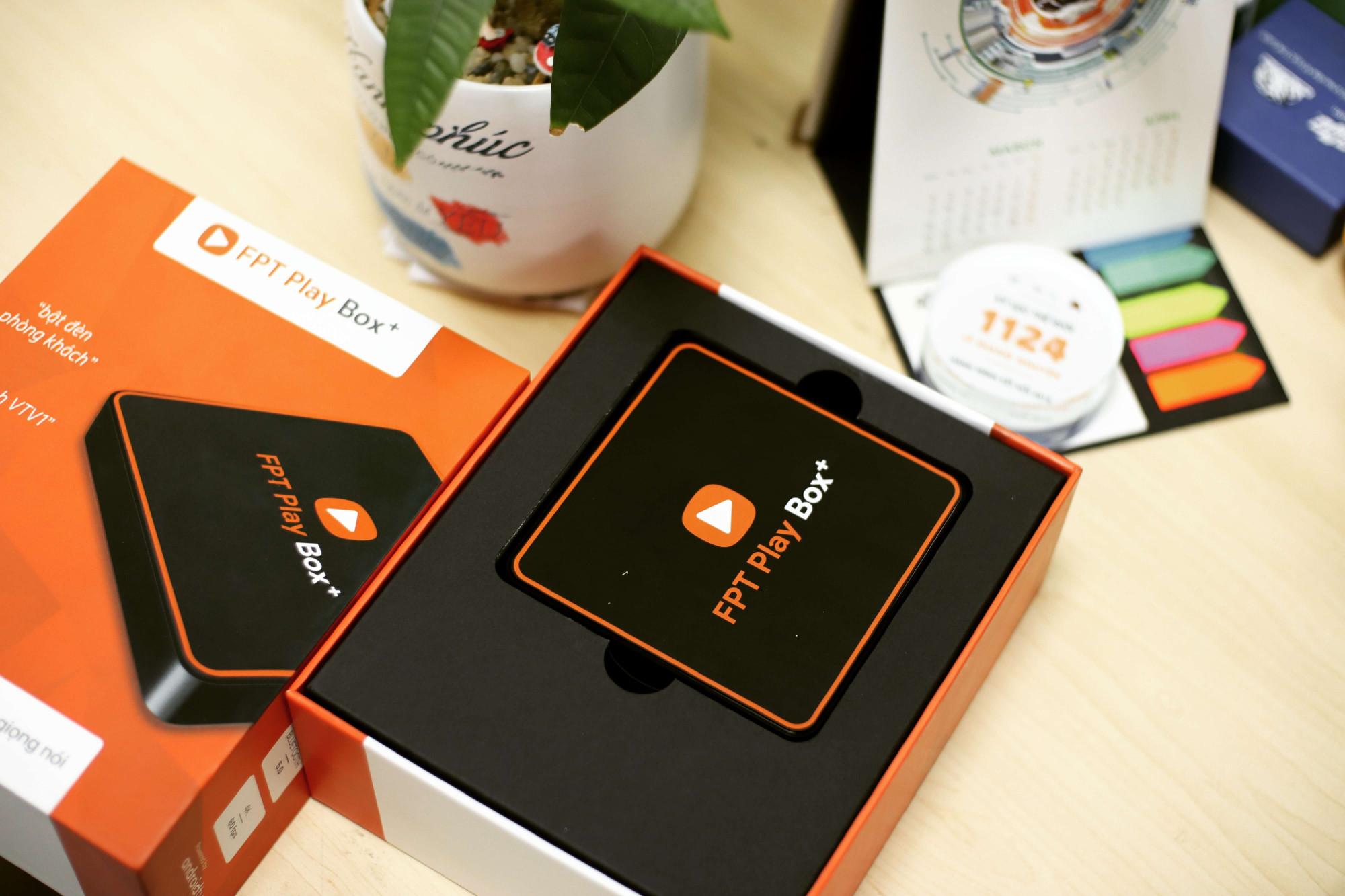 So sánh FPT Play Box Và FPT Play HD là quan tâm của nhiều khách hàng