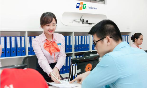 Hủy hợp đồng FPT khi hết hạn khách hàng không mất phí đền bù cũng như các khoản phí khác