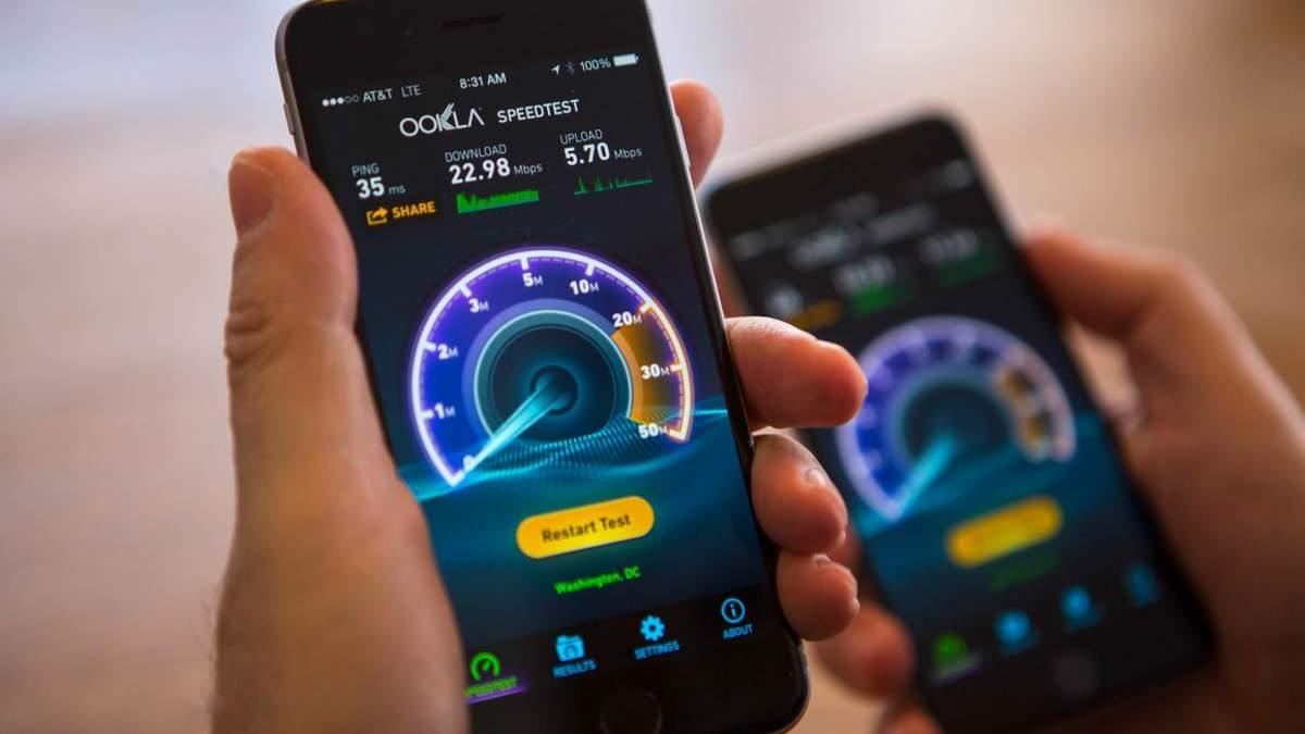 MBps là tốc độ internet hiển thị trên các công cụ download, upload