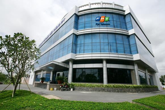 Trụ sở FPT Telecom
