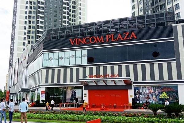 Vincom Plaza Bắc Ninh - Một trong những địa điểm miễn phí Wifi