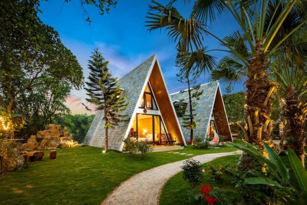 Bái Đính Garden Resort & Spa - Cung cấp Wifi miễn phí cho khách hàng (nguồn ảnh: booking.com)
