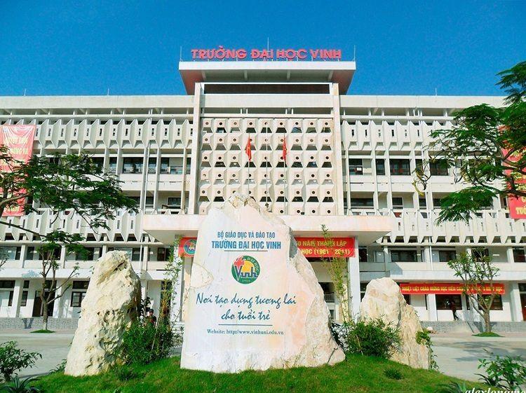 Đại học Vinh - Một trong những điểm truy cập internet Wifi miễn phí tại Nghệ An