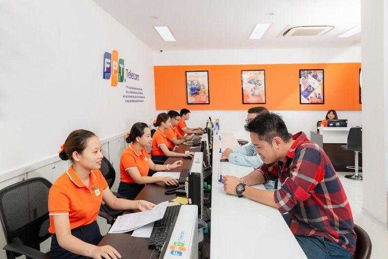Hiện FPT Telecom Bắc Giang đang triển khai nhiều dịch vụ tới khách hàng