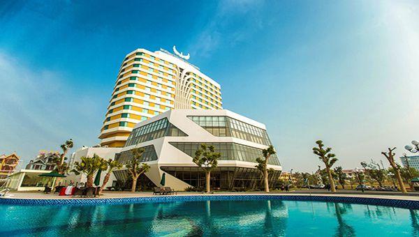 Khách sạn Mường Thanh - Bắc Giang, cung cấp Wifi miễn phí cho khách hàng