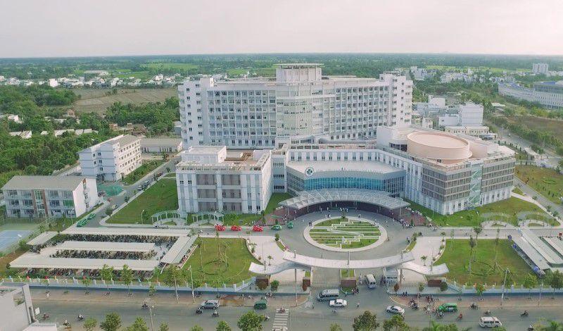 Bệnh viện đa khoa An Giang có cung cấp dịch vụ Wifi miễn phí