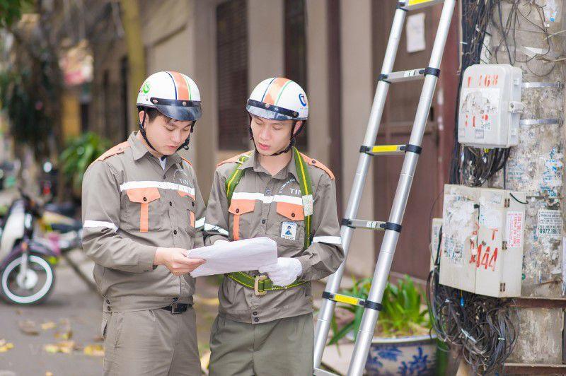 Thời gian lắp mạng FPT tại Phú Yên từ 24 – 48h
