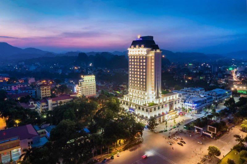 Vinpearl Hotel Lạng Sơn – điểm truy cập wifi miễn phí và check in xịn sò tại Lạng Sơn (Nguồn: Vinpearl)
