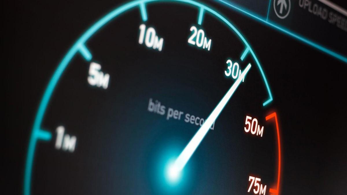 Cách tăng tốc độ mạng internet mùa đứt cáp
