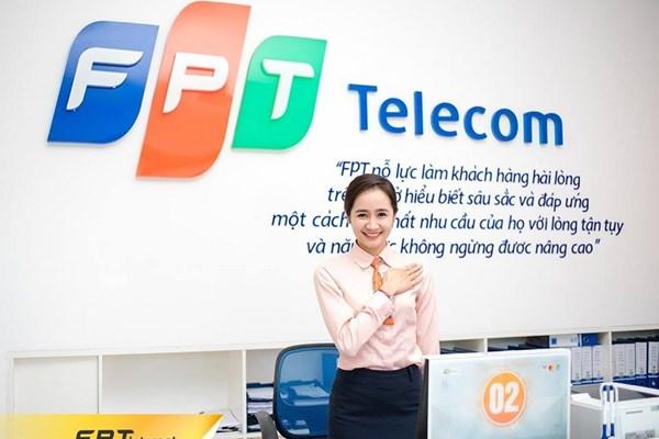 Người nước ngoài hoàn toàn có thể đăng ký lắp đặt internet FPT