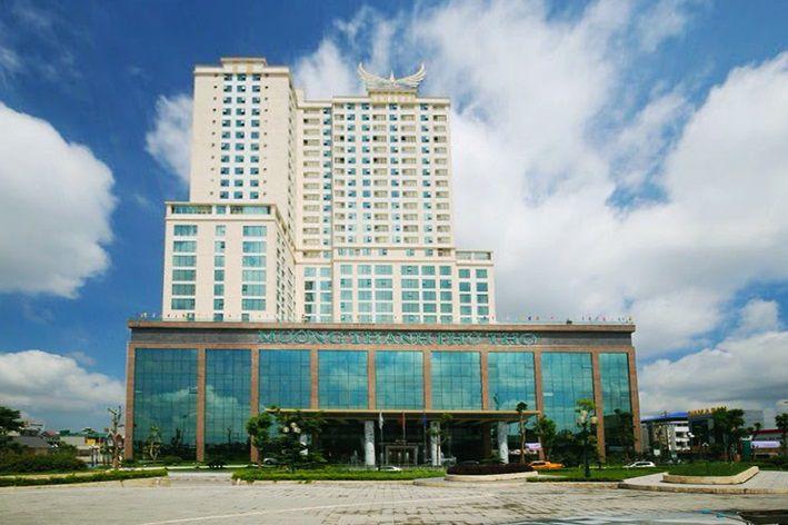 Khách sạn Mường Thanh Phú Thọ miễn phí wifi cho khách hàng