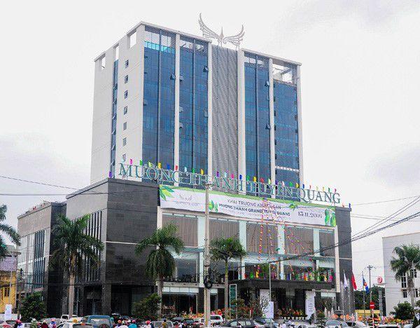 Muong Thanh Grand Tuyen Quang Hotel cung cấp wifi miễn phí cho khách hàng