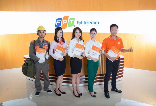 Lắp mạng FPT Bắc Kạn nhận nhiều ưu đãi & hỗ trợ nhiệt tình từ các nhân viên