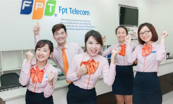 Đăng ký Lắp mạng FPT Hòa Bình nhận nhiều ưu đãi hấp dẫn